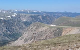 Alpine Tundra 1