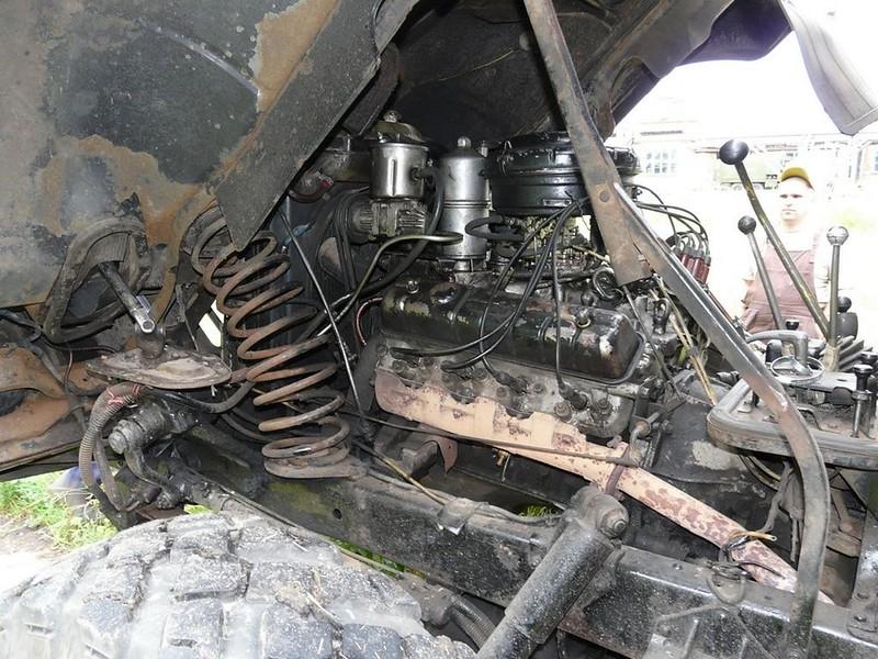 GAZ-66 7