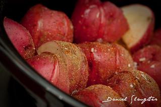 Orange Wine Roast, Photo 4 | by Daniel Slaughter