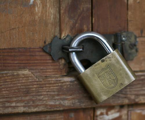 Lock   by Infidelic