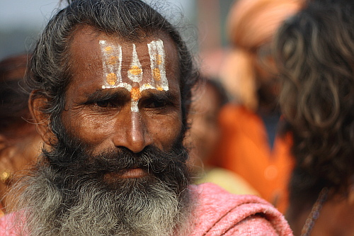 Image result for tilak on forehead
