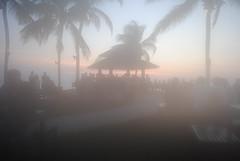 Sunset Bar at Shangri-La's Tanjung Aru Resort