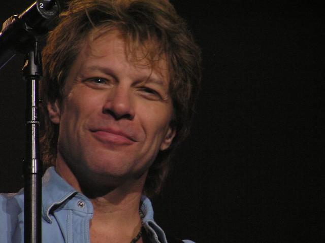 Bon Jovi Las Vegas 2010