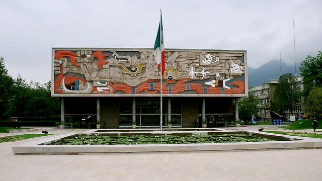 Rectoría Tec de Monterrey
