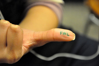 FAIL | by Sixth Lie