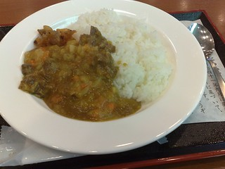 Imperial Navy curry and rice | by _Yuki_K_