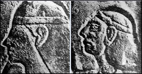Israelite-Edomite Comparison