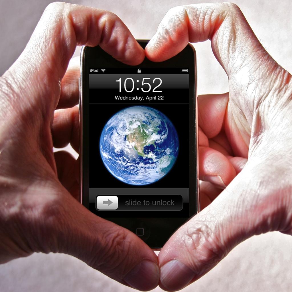 ♥ Earth