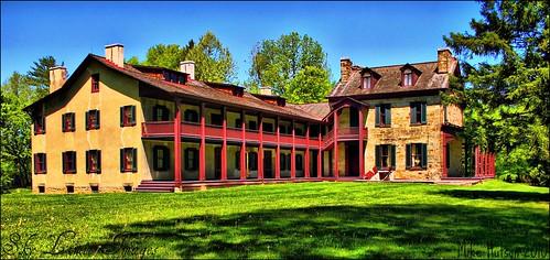 trees house beautiful canon pittsburgh pennsylvania hdr uniontown albertgallatin skylimitimages