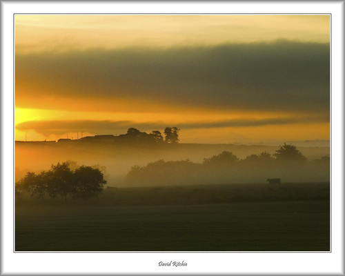 sunrise scotland lenzie