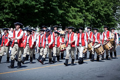 Memorial Day Parade - Albany, NY - 10, May - 22 by sebastien.barre