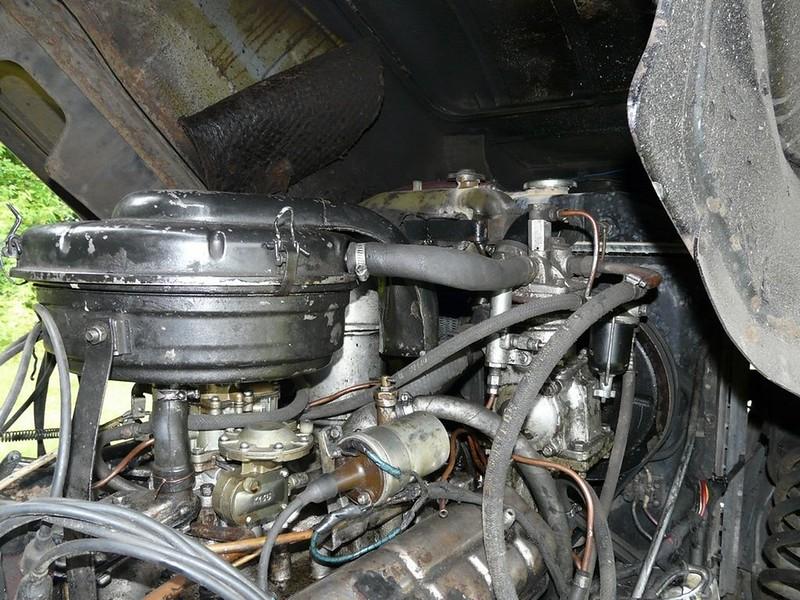 GAZ-66 6