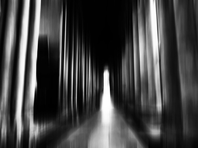 Chemin mystique