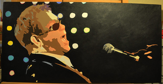 Elton John 2009