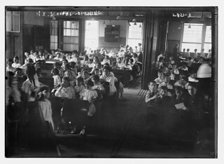 N.Y. schools opening  (LOC) | by The Library of Congress