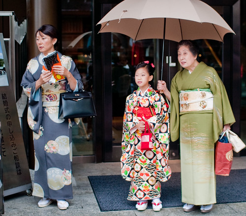 Kimono | by kirainet