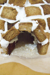 Gingerbread Igloo | by raspberri cupcakes