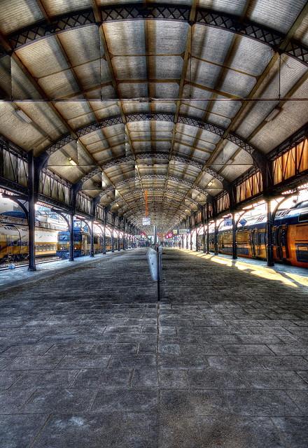 nijmegen station