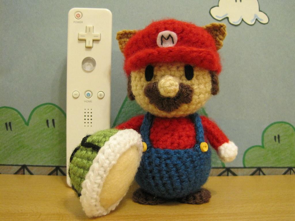Crochet raccoon with scarf – free pattern | Crochet teddy, Crochet ... | 768x1024