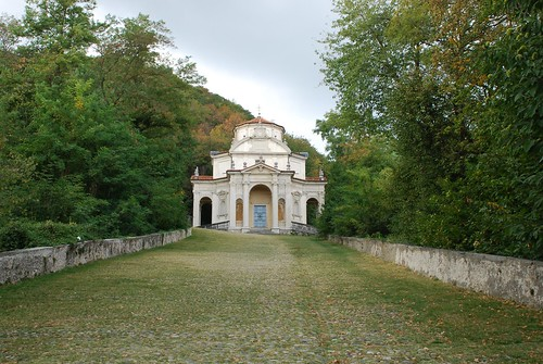 Sacro Monte in Varese | by ianloic