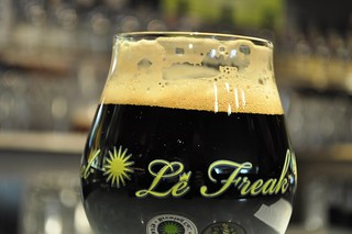 """Green Flash """"Coffee"""" Double Stout 