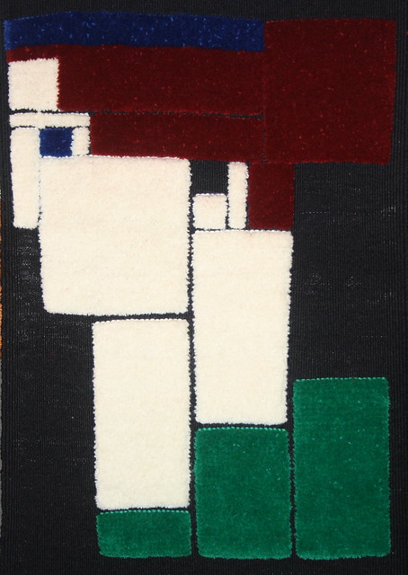 Homage an Theo Van Doesburg