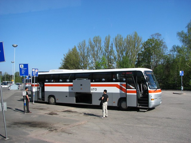 Bussit Lahti