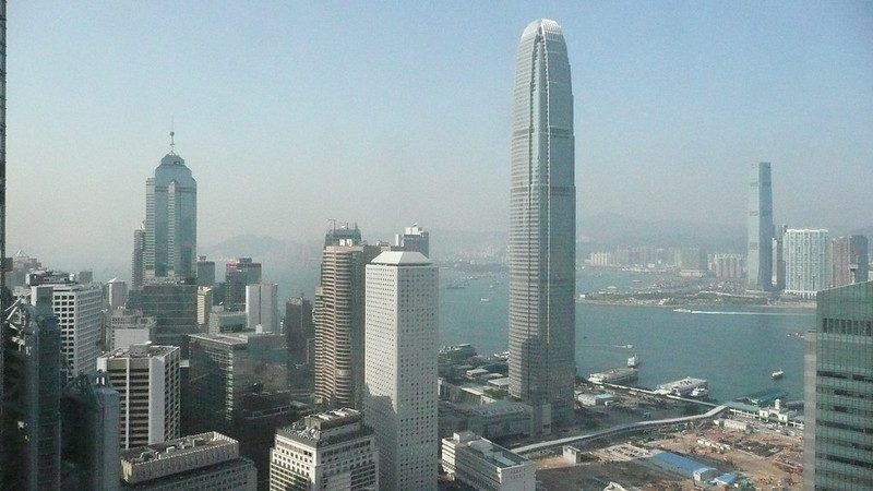 Hong Kong 2 058