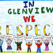 CHARACTER COUNTS! in Glenview posted a photo:	Poster Contest winner 2009