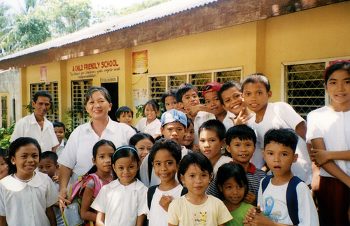Education & Livelihood Skills Alliance (ELSA) Philippines   by IYF Photos