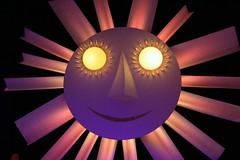 Small World Sun