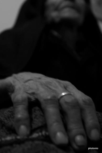 old woman no 4