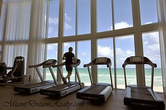 Trump Tower I Fitness Center | by AshtonColeman