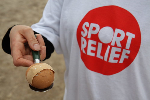 Sport Relief | by UK in Spain