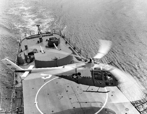 Lockheed : XH-51A : Aerogyro | by San Diego Air & Space Museum Archives
