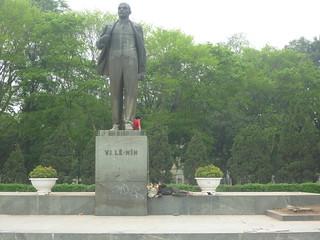Lenin Park | by In Vinnie Veritas