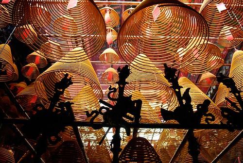 06_香港-寺院 | by Isao Kawamura