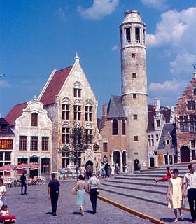 World's Fair - Belgian Village