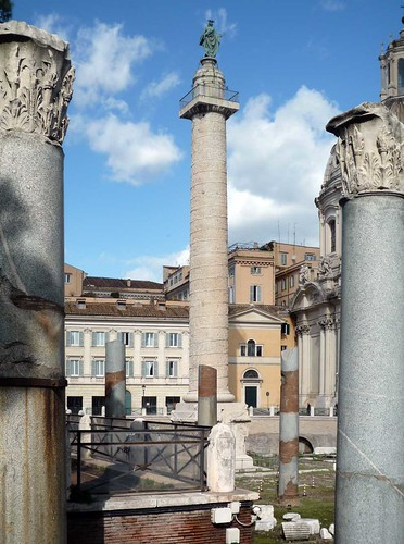 Column of Trajan | by profzucker