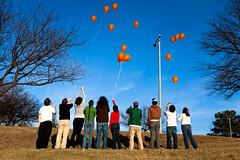 Community Balloon - Albany, NY - 10, Mar - 08 by sebastien.barre