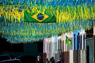 BRASIL EM FESTA, COPA DO MUNDO !! LET'S PARTY BRAZIL, WORLD CUP !! | by Thomás