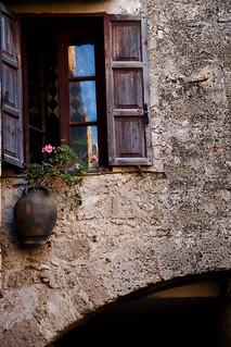 rhodes-window | by Maggie & David
