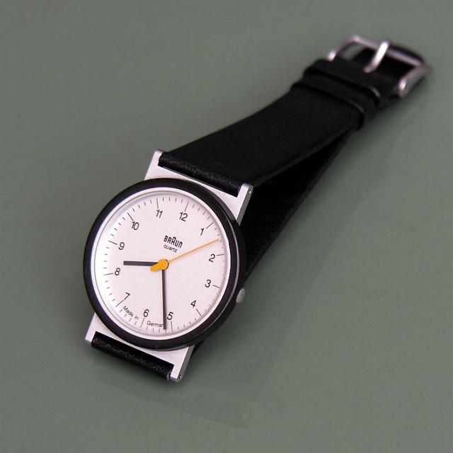 Braun Wristwatch AW10