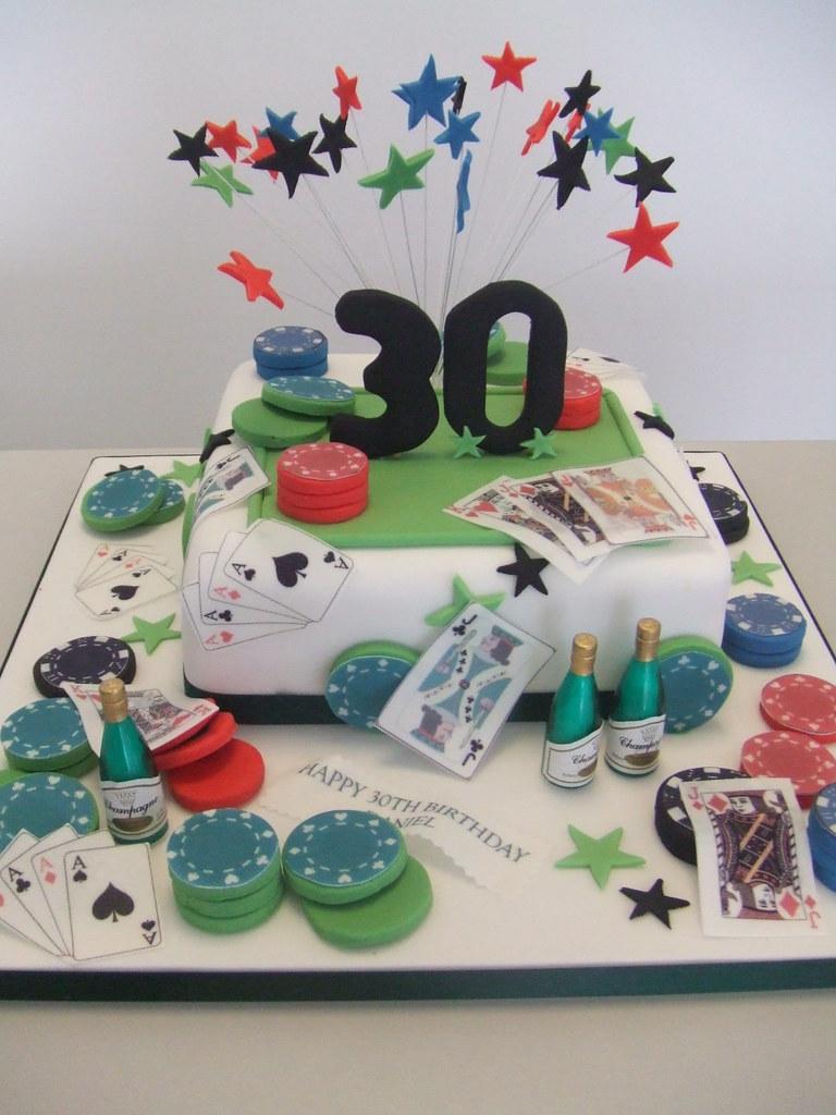 Astonishing Cake Casino Another Casino Themed Cake Jules Enquiries Funny Birthday Cards Online Barepcheapnameinfo