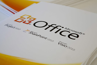 Day of Office 2010 | by Microsoft Sweden