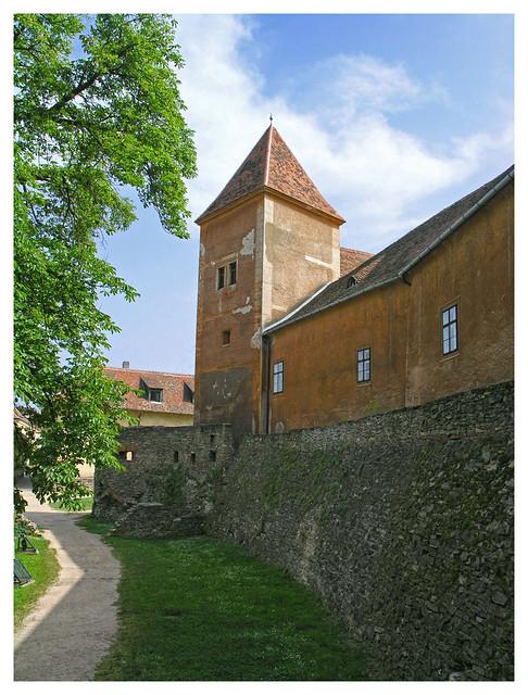 Kőszeg - Jurisics Castle