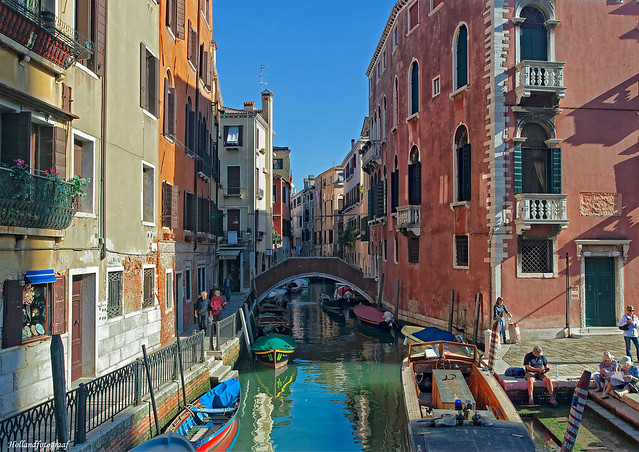 The Venetian style