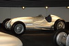 1937 Mercedes-Benz W 125 750 kg Rennwagen W