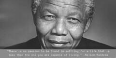 N. Mandela
