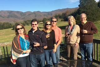 Blue Ridge Winery Tours | by visitvbr